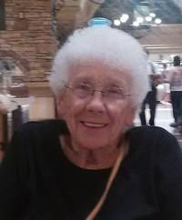 Marian Hazel Hutchison  2019