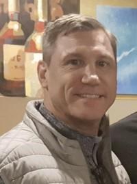 Mark David Mangrum  2019