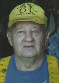 Ronald Dal Vochaska  April 20 1936  February 3 2019 (age 82)