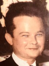 Stephen Lazar  December 12 1934  February 3 2019 (age 84)