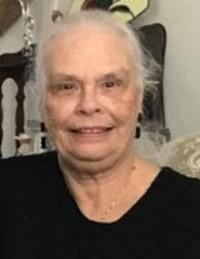 Kathryn Mary Isham  April 14 1937  February 5 2019 (age 81)