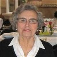 Lillian Giuntoli  August 21 1924  February 2 2019