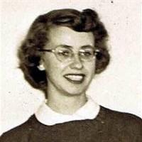 Loraine B Jacobs  April 7 1926  February 5 2019