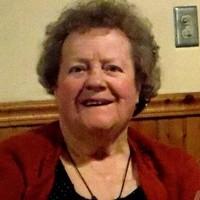Rita Edna Pellazari  November 14 1940  February 6 2019