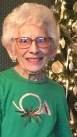 Sylvia Mae Stalnaker  June 27 1932  February 4 2019 (age 86)