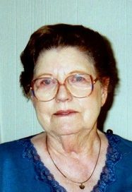 Betty Zane Aylor Meland  December 25 1928  February 6 2019 (age 90)
