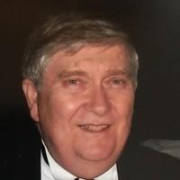 John Barnes  September 25 1934  February 16 2019