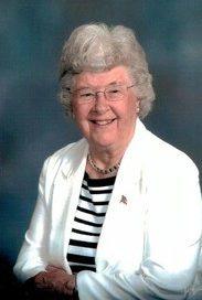 Madeline Eckert Martin  October 2 1921  February 7 2019 (age 97)