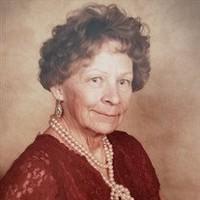 Carolyn Capps Kay  December 9 1942  February 7 2019