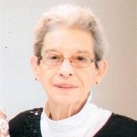 Carla A Pfau  January 4 1941  February 9 2019