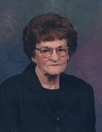 Eunice Barbour Caudill Young  December 5 1922  February 9 2019 (age 96)