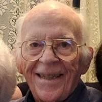 Frederick D Brennan  February 9 2019