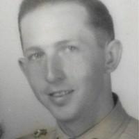John Bill W Fretts  April 22 1931  February 10 2019