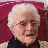 Ada O Vidmar  May 31 1913  February 11 2019
