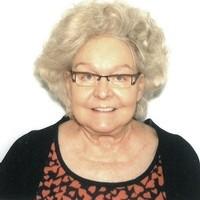 Ellen Pearl Johnson of Walnut Creek California  June 18 1935  February 5 2019