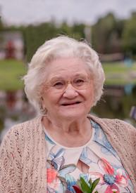 Frances Katherine Marcionek Baran  March 13 1931  February 8 2019 (age 87)