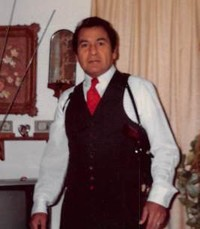 Gilberto Pizana  January 26 1940 –