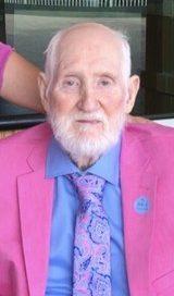 Harold Baldwin  July 19 1928  February 9 2019 (age 90)