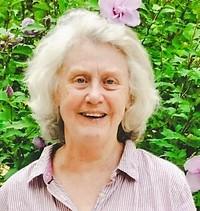 Judith Marlene Edmonson Samm  August 10 1943  February 10 2019 (age 75)