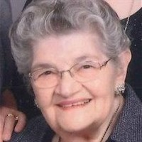 Luella Margaret Kurtz Faucett  July 5 1932  February 7 2019