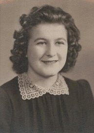 Esther Lucille Bauer Haenel  October 2 1924  February 11 2019 (age 94)