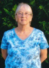 Judith Ann Holly  April 9 1943  February 12 2019 (age 75)
