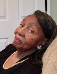 Mildred Marie Alston Foster  October 5 1934  February 11 2019 (age 84)