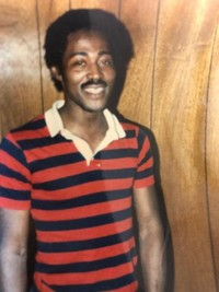 Robert Jackson  February 9 1954  February 7 2019 (age 64)