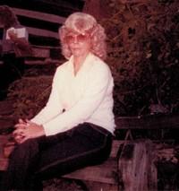 Sarah L Wood Creamer  July 14 1932  February 11 2019 (age 86)