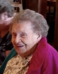 Stacia J Gulash  October 1 1922  February 9 2019 (age 96)