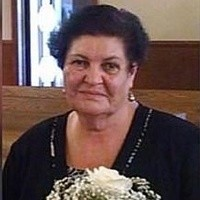Teresa Paredes  May 26 1943  February 3 2019