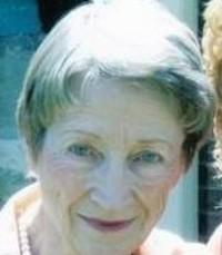 Elsa Jane Culvern  August 15 1926 –