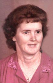Anna Mae Seidel  November 2 1934  February 14 2019 (age 84)