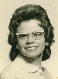 Charlotte Jo Buchanan Jones  March 7 1936  February 13 2019 (age 82)