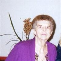Helen Chappell  February 18 1936  February 13 2019