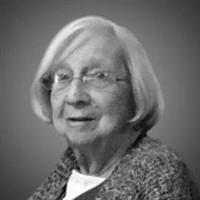 Marjorie Margie Robinson Robichaux  November 4 1931  February 14 2019