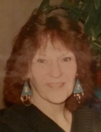Geraldine Gerri Frances Avila  2019