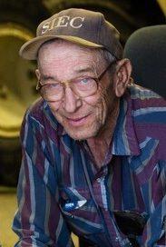 Lowell Loverkamp  March 12 1937  February 2 2019 (age 81)