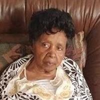 Margaret Roberta Artis  February 19 1935  February 15 2019