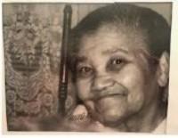 ROMUALDA SANTOS  March 27 1933  February 12 2019 (age 85)