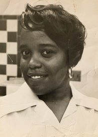 Shirley Sauls  April 28 1945  February 15 2019 (age 73)