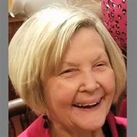 Betty Mae Poland Smith  March 7 1932  February 15 2019