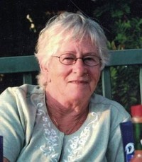 Helen Cubitt Ferrier  September 8 1938 –
