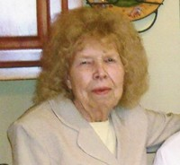 Lydia Childers Corzine  August 17 1925  February 15 2019 (age 93)