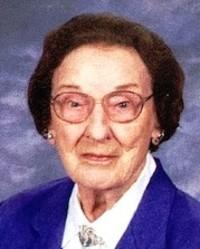 Ruth E Saylor  July 14 1913  February 15 2019 (age 105)