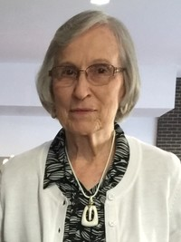 Margaret Louise McAbee Fulgham  April 24 1931  February 16 2019 (age 87)