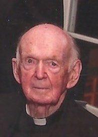 Rev John J McElroy  February 16 2019