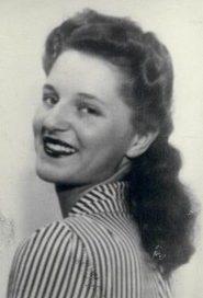 Aline Harriett Kelly Rogers  July 12 1926  February 16 2019 (age 92)