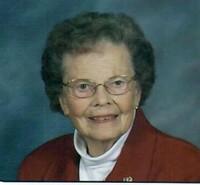 Anna Catherine Seigner Thomas  September 8 1921  February 16 2019 (age 97)