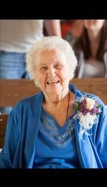 Bonnie Marie Isenhour Deitz  June 18 1929  February 15 2019 (age 89)